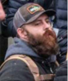 The #FBI is still seeking information about people who took part in the riots at the U.S. Capitol on January 6. If you know this individual, visit https://t.co/iL7sD5efWD to submit a tip that references photo 325. https://t.co/5a1kn4tFdE