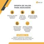 Image for the Tweet beginning: Conozca los 5 enfoques estratégicos