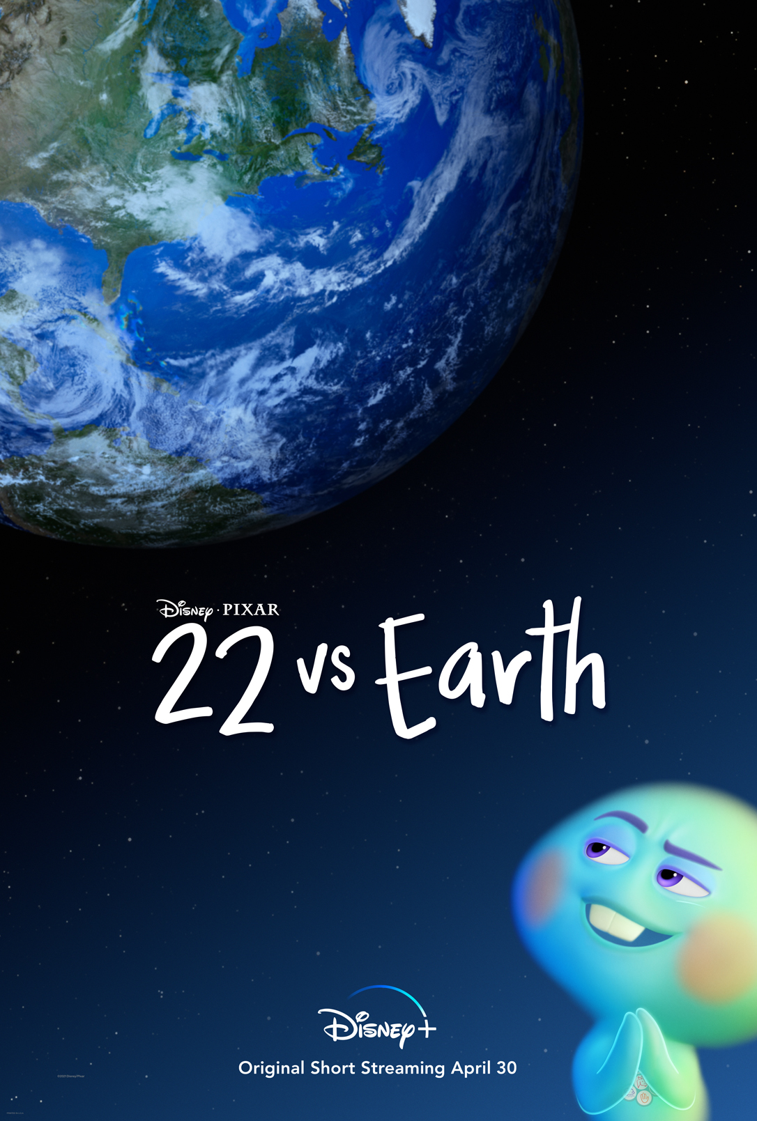 22 contre la Terre [Cartoon Pixar - 2021] Ez8JZbeUYAIlCql?format=jpg&name=large