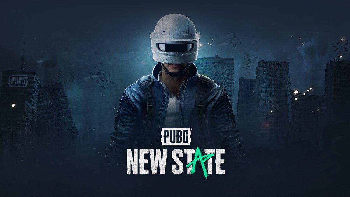 PUBG: NEW STATE (@PUBG_NEWSTATE)   Twitter