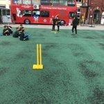 Image for the Tweet beginning: It's Cricket season ☀️ ,