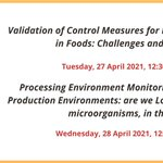 Image for the Tweet beginning: The latest on #FoodProtection -