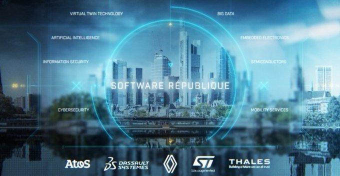 Für die Mobilität der Zukunft müssen IT-, Elektronik- und Fahrzeughersteller eng zusammenarbe...