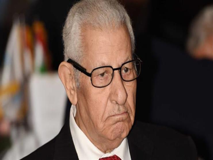 وفاة الكاتب والصحفي المصري مكرم محمد أحمد رئيس المجلس الأعلى المصري لتنظيم الإعلام الأسبق عن عمر يناهز 88 عاما.