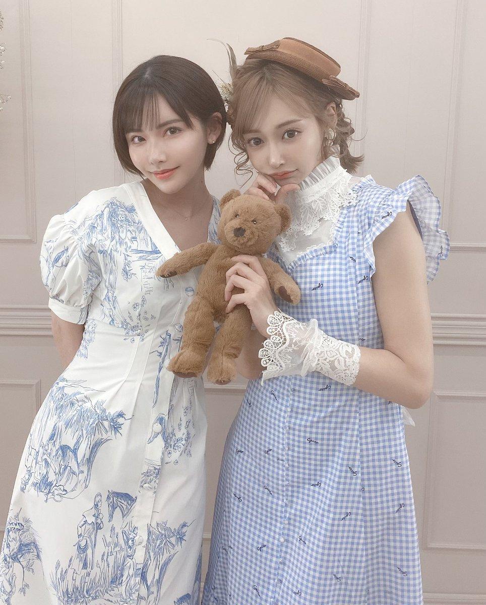 深田えいみ 初めまして!!明日花キララちゃ 1