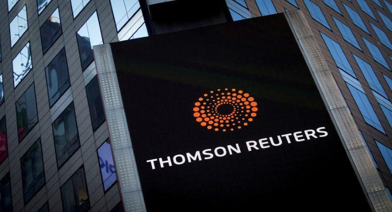 Reuters website goes behind paywall in new strategy https://t.co/CYbaqcyEYv https://t.co/L0xHQTxgEW