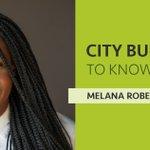 Image for the Tweet beginning: As Chair of @FoodSecureCAN, @RobertsMelana
