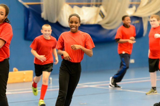 Tackling inequality & increasing diversity in physical activity & sport is one of the greatest challenges we face. It is crucial to us that we do everything in our power to become a fully equal, inclusive & diverse organisation. Find out more here: https://t.co/HB0HLpQlZ6