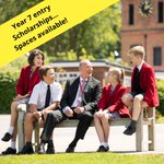 Copthorne offers Scholarships to outstanding children who excel academically or have a particular talent in music, sport, art, chess or drama. Apply now for September 2021 entry! Click here for further information: https://t.co/6Xr81GhOdM.
