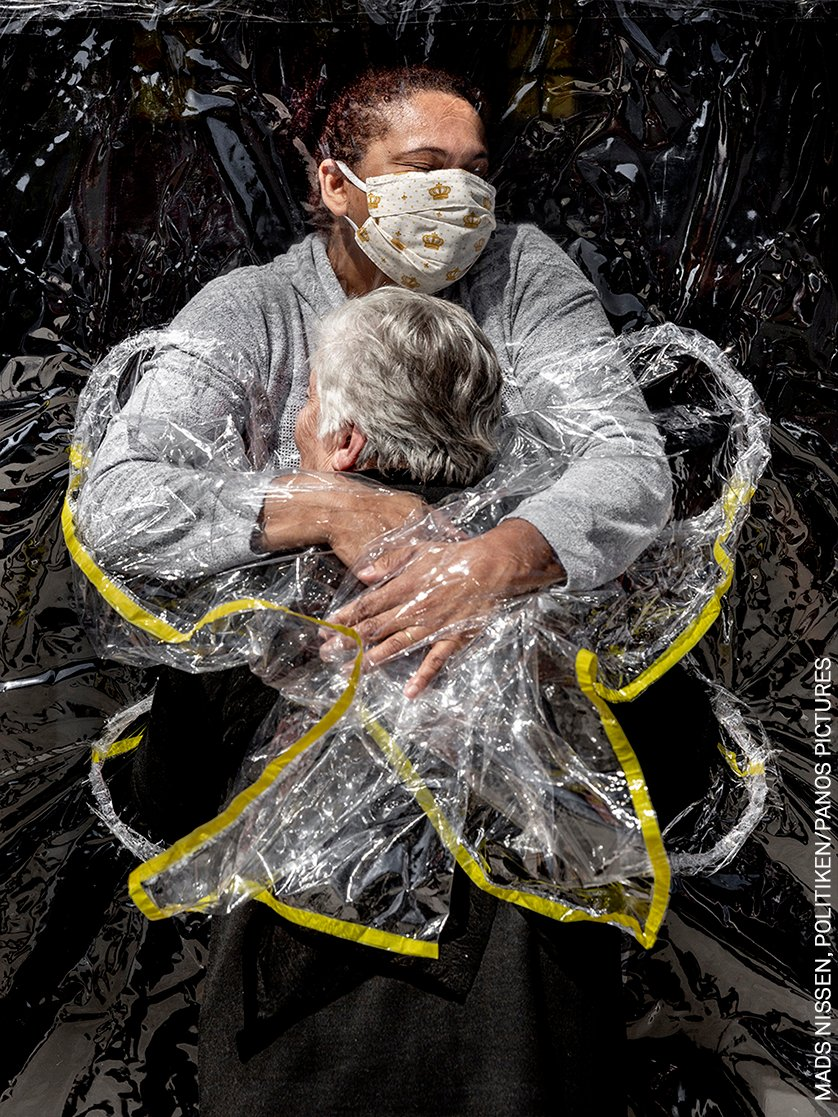 2021 World Press Photo Contests winners announced