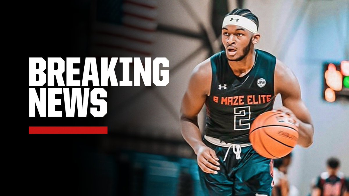 Breaking: Brandon Huntley-Hatfield has announced his reclassification into the class of 2021 and commitment to Tennessee @Vol_Hoops, per @PaulBiancardi.   Huntley-Hatfield moves to No. 19 overall in the ESPN 100. https://t.co/kysnkOrWQS