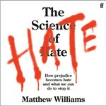 Image for the Tweet beginning: Reducing hate  The Science of Hate: