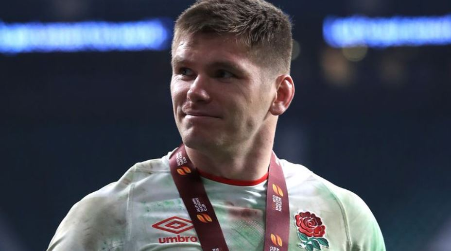 """test Twitter Media - """"There are plenty of guys who could do the job but for me in terms of experience and an appetite to lead, he's the real standout.""""  Paul O'Connell views Owen Farrell as the leading candidate to captain the British and Irish Lions in South Africa: https://t.co/xdgCQ7lKsc https://t.co/oyKdxmJzfy"""