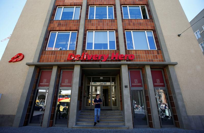 E-commerce pioneer Wenzel launches global instant retail venture: Jokr https://t.co/so12QExI6P https://t.co/GK5DxOChdw