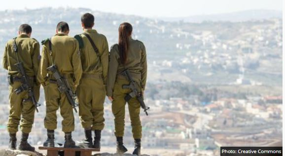 Is the Israel-Iran shadow war coming into the light? Photo