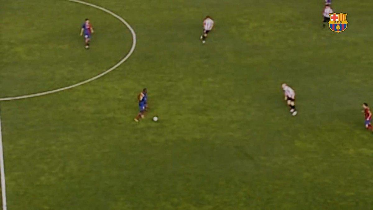 All our goals from Copa del Rey finals 🆚 Athletic Club 💿 𝚅𝙾𝙻𝚄𝙼𝙴 𝟷: 𝟸𝟶𝟶𝟿 https://t.co/aKqJ5xVLTA