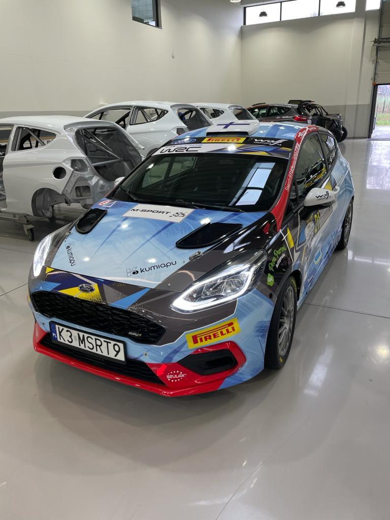 WRC: 46º Croatia Rally [22-25 Abril] EzCIYsvXMAEIlFW?format=jpg&name=medium