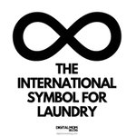 Image for the Tweet beginning: Happy #NationalLaundry Day!