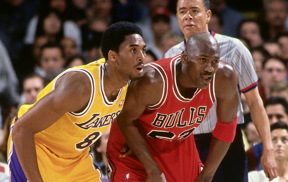 @contrapuntovzla's photo on Michael Jordan