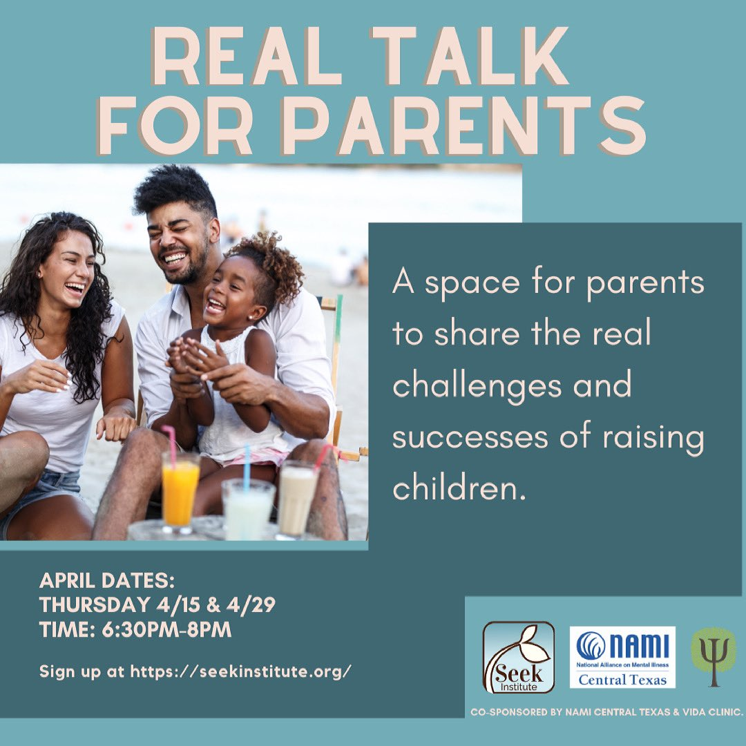 Calling all parents and caregivers! This amazing session will be happening tonight. Sign up at https://t.co/SFuXPjOyaI