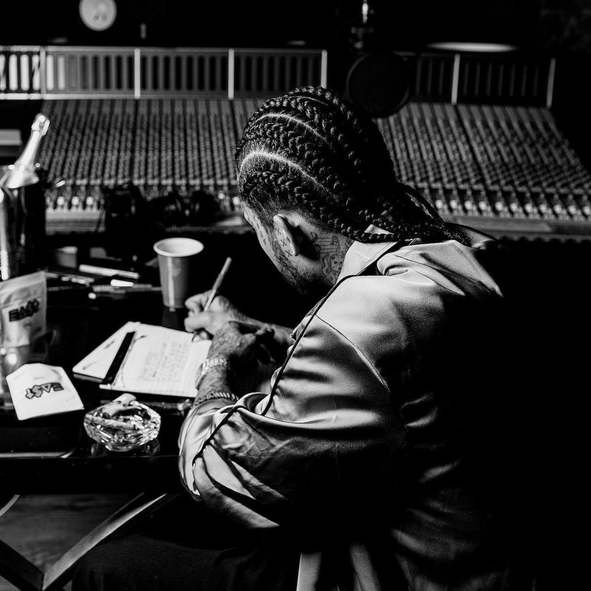 Bigger Than Rap....