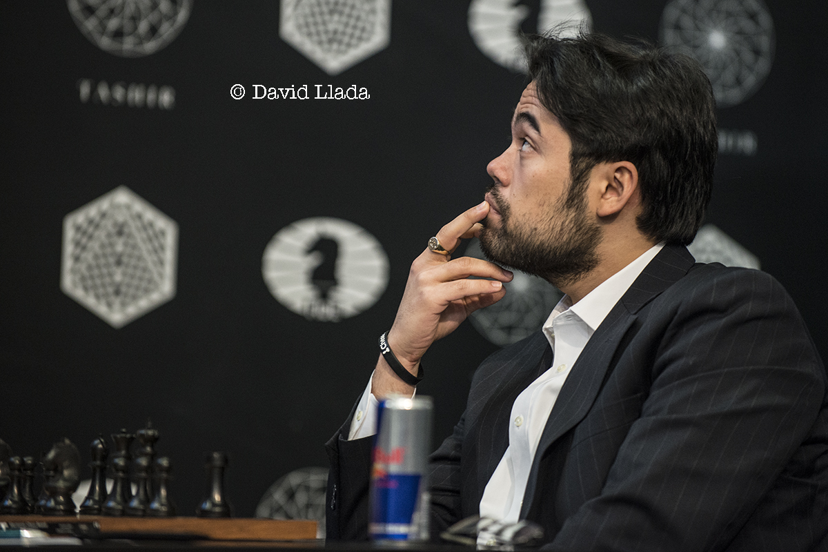 test Twitter Media - This one was easy. Yes, it is Hikaru Nakamura who did not qualify for the 2020 #FIDECandidates. He was a participant in the Candidates Tournament 2016 in Moscow. https://t.co/uTnE0cCWFt