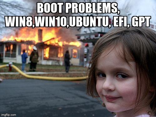 test Twitter Media - Boot problems, win8,win10,ubuntu, efi, gpt https://t.co/NH2vdkofCv #gpt #dualboot #bootrepair #windows8 #grub2 https://t.co/FBXC01lhC6