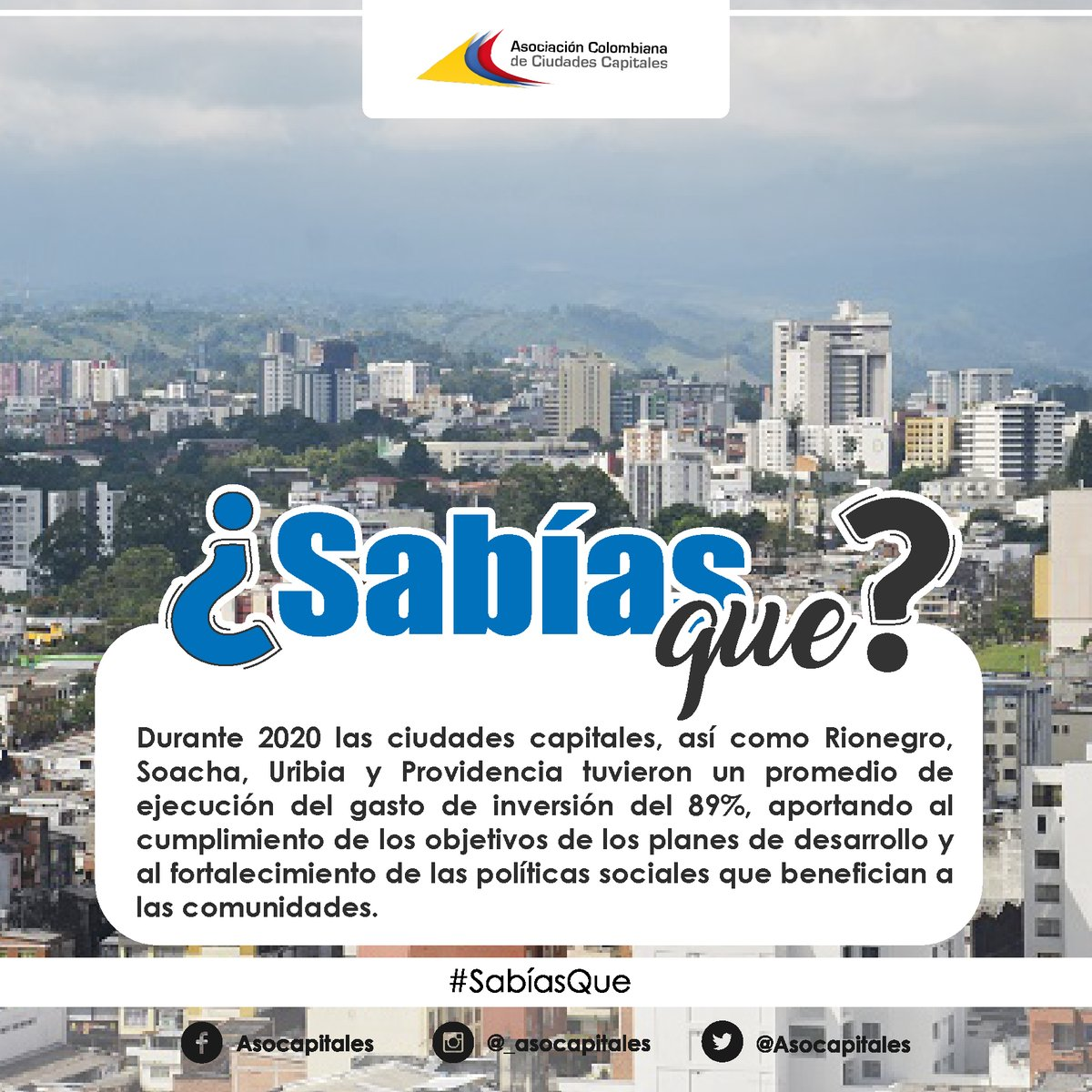 Asocapitales photo