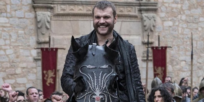 Game of Thrones star Pilou Asbaek joins Jason Momoa in Aquaman 2 in an unknown role Photo