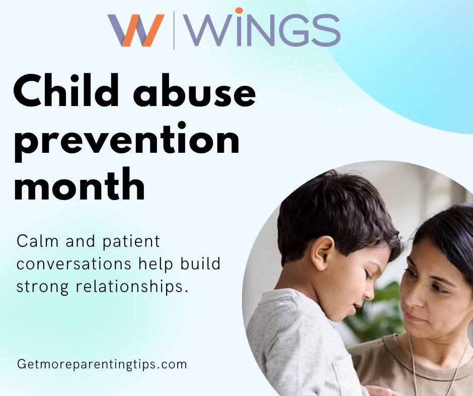 test Twitter Media - Tips for thriving families ... in honor of Child Abuse Prevention Month, we are promoting the development of strong family relationships - for solid advice go to: https://t.co/swoAn4R3ng #childabusepreventionmonth https://t.co/5UMQyaN1pj