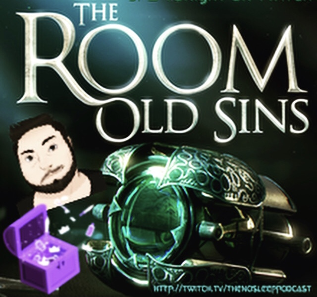 Join @TheAtticus tonight at 8.30PM EST ON the NoSleep #Twitch for some #games, #chat and #fun  https://t.co/l7OtOQ6b1T  #twitchstreamer #gaming #voiceactor #horrorfam #theroom #twitchaffiliate #smallstreamers