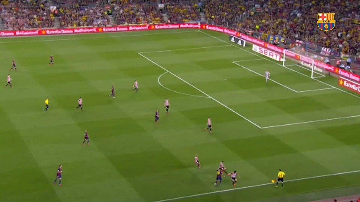 All our goals from Copa del Rey finals 🆚 Athletic Club 💿 𝚅𝙾𝙻𝚄𝙼𝙴 𝟹: 𝟸𝟶𝟷𝟻 https://t.co/LnDFNV5Vur