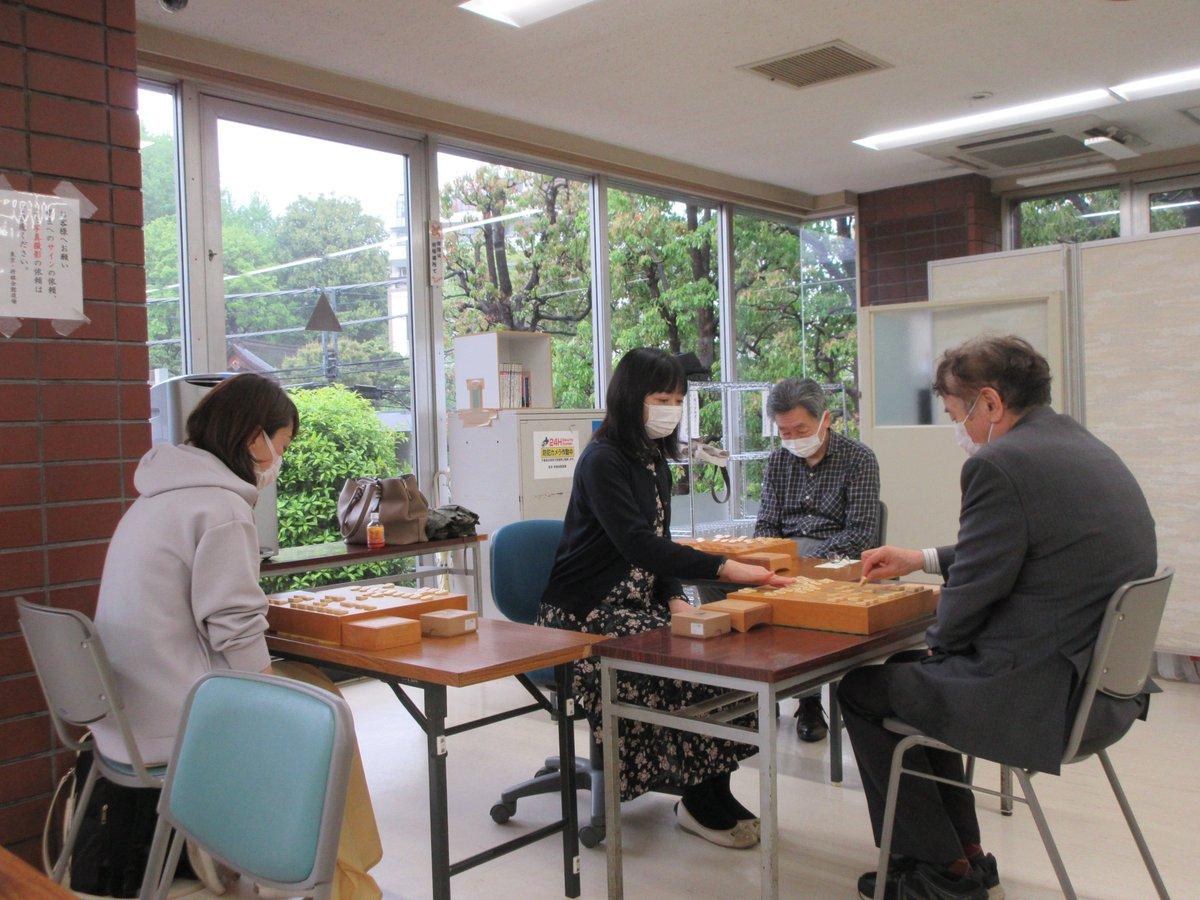 将棋会館道場さんの投稿画像