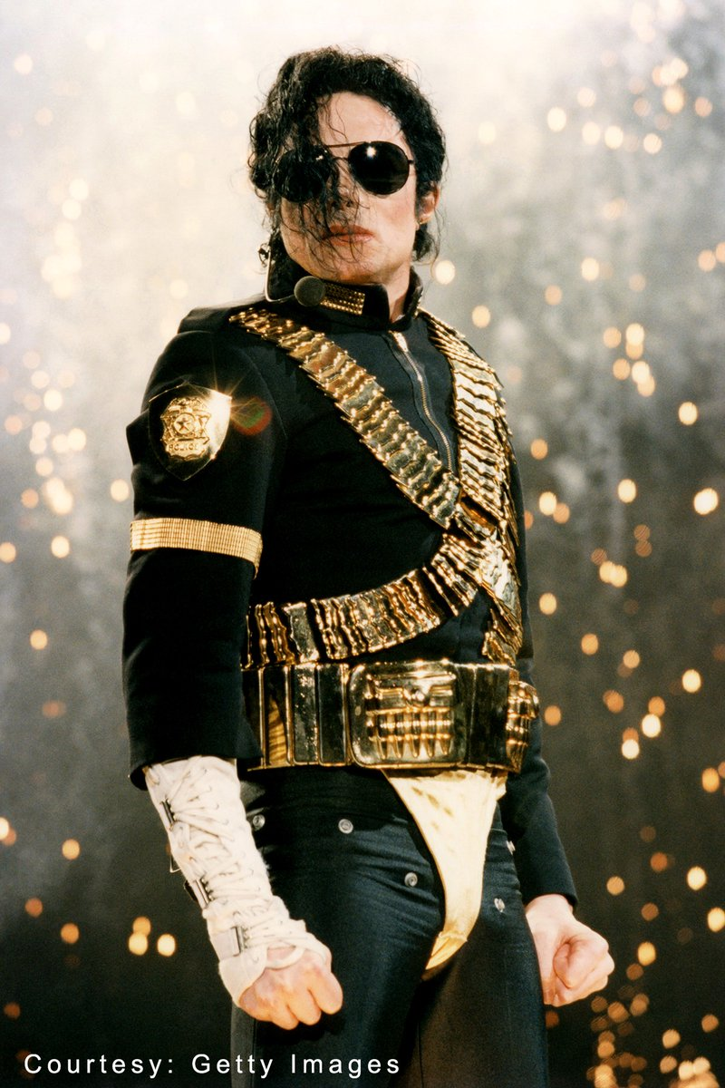 """Michael Jackson on Twitter: """"All hail The King Of Pop! What is your  favorite Michael song?… """""""