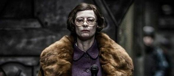 RT @alexdounce: The best portrayal of Margaret Thatcher on film to date is actually Tilda Swinton in Snowpiercer https://t.co/d98w0RrIV1