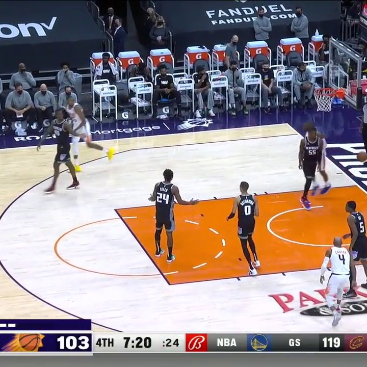CP3 did the rook dirty! https://t.co/D2cO4TlVys