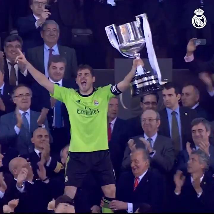 📺 ¡La 1️⃣9️⃣ª  Copa del Rey! 🆚 @FCBarcelona_es 📅 16/04/2014 ⚽ Ángel Di Maria ⚽ @GarethBale11 #RealFootball https://t.co/nmS1LErFa5