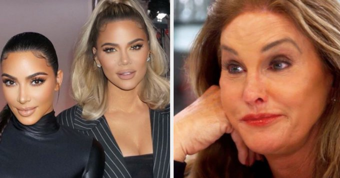 Caitlyn Jenner Was Forced To Ask The Kardashians For Help After Her Career Nose-Dived Despite Their Brutal Feud And The Whole Thing Is Unbelievably Aw Photo