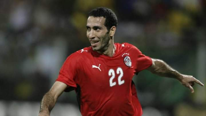 DROGBA REFLECTS ON ABOUTRIKA QUALITY
