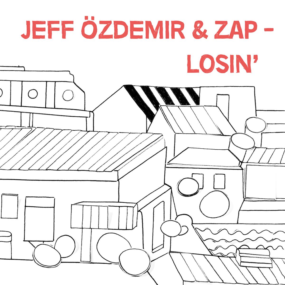 test Twitter Media - Out Today: Jeff Özdemir & Zap - Losin' 💙 - https://t.co/aM8x52SIM3 https://t.co/77H1mdgR8f