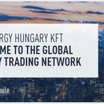 Image for the Tweet beginning: ANNOUNCEMENT | Secenergy Hungary KFT,