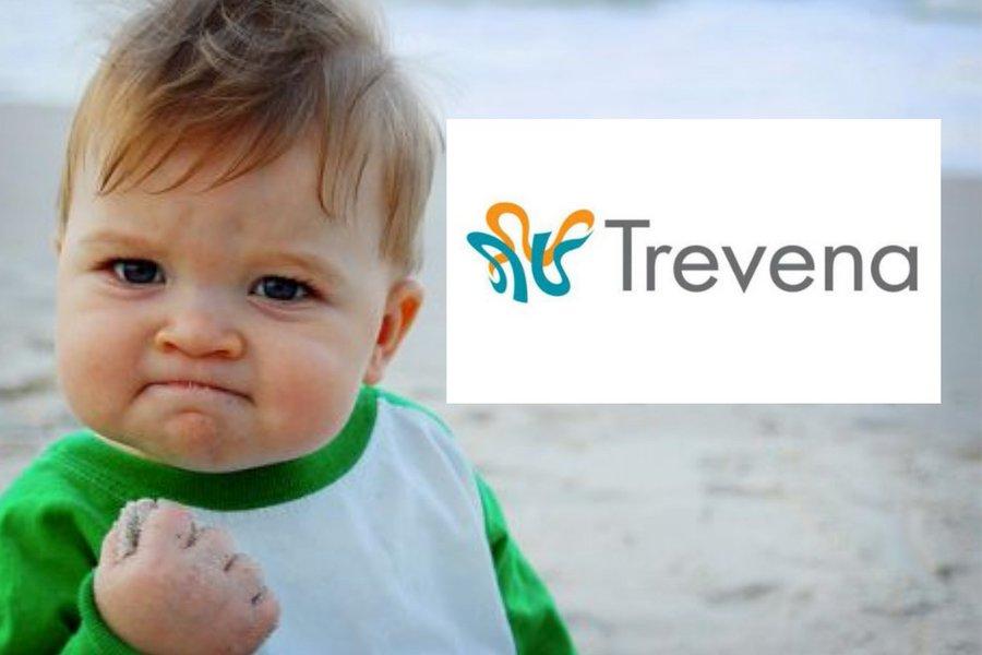 Trevena (TRVN) Stock Bounces Back to $2: How to Trade Now?