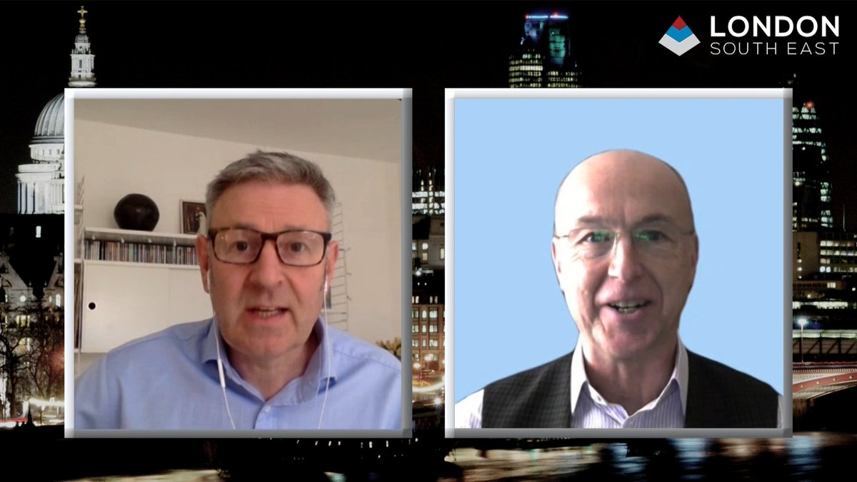 See Chairman Graham Lyon's interview with LSE here: https://t.co/pJTkix6tda  Will be on the Sound Website shortly #soundenergy#LNG#transitionenergy
