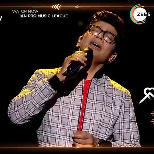 Witness the amazing jugalbandi of Shaan and Rituraj this weekend on #IndianProMusicLeague, only on #ZEE5.  ▶️   #IPML | #IPMLOnZEE5 | #IndianProMusicLeagueOnZEE5 | @ipmlofficial | @BeingSalmanKhan | @singer_shaan | #RiturajMohanty