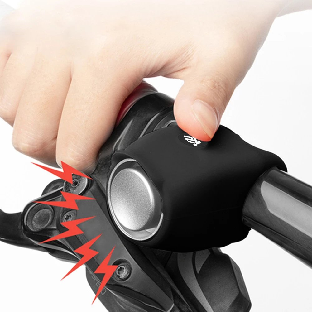 🚲📯How will passers-by react when your bicycle horn is replaced with a car-sound 2021 super bicycle horn? 🔥Get It Now!👉