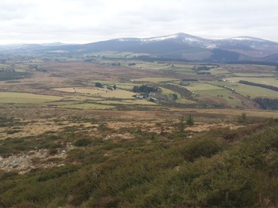 If you are lucky enough to get to explore Wicklow county at the moment and looking for a good hike, be sure to check out The Sugarloaf Mountain. You can check out our OnTheQT experience here and gather some good tips https://t.co/aLQ3lOgmnJ #Wicklow #Ireland #CountyTravel https://t.co/l3N8poTJbi