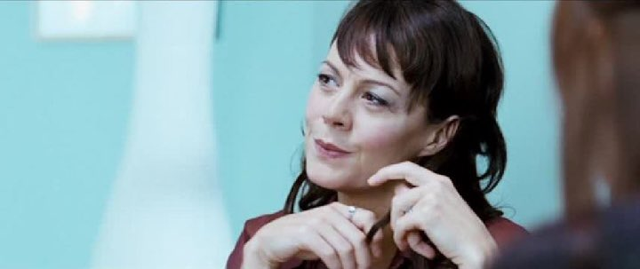 RIP #HelenMcCrory you were the best and always lovely to me.  It was a pleasure to work with you. Love ya. Blessings to Damian and the family.