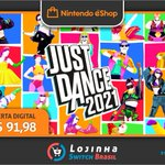 Image for the Tweet beginning: 🛒 OFERTA | Just Dance