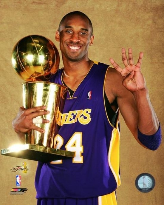 The Lakers would beat the Magic 4-1. Kobe would win his 4th ring and finals MVP. Kobe at this point had accomplished everything possible, but he wanted more. https://t.co/LJzshFuC7z