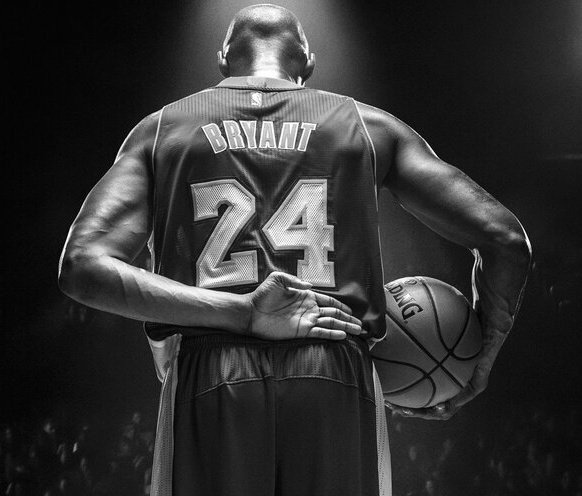 Numbers mean nothing, Numbers will never explain a man. Kobe is much more than a basketball player, and he is certainly much more than a story a statistician tries to tell you. He gave his life to the world, and I wish he was able to have given more.   RIP Kobe Bryant. https://t.co/a7njpBLpgf